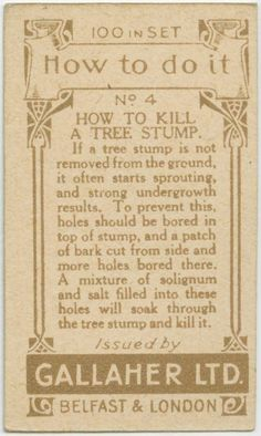 24 Life Hacks From 100 Years Ago That Are Still Useful In Today's Society - OMG Facts - The World's #1 Fact Source