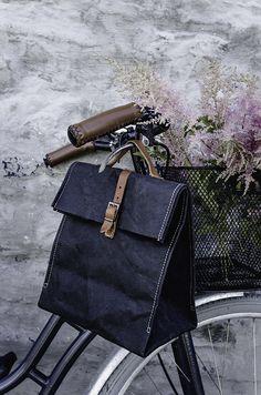 all in the details: Uashmama lunchbag & den perfekte romantiske rekvisitt.