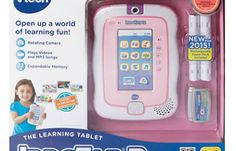 VTech InnoTab 3 Plus Kids Tablet Review