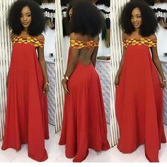 Latest african fashion style looks 4936 African Fashion Designers, Latest African Fashion Dresses, African Print Dresses, African Print Fashion, African Dress, Africa Fashion, African Dashiki, African Wear, African Attire
