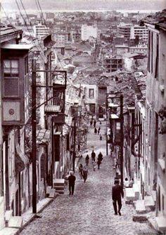 İkiçeşmelik'ten İzmir