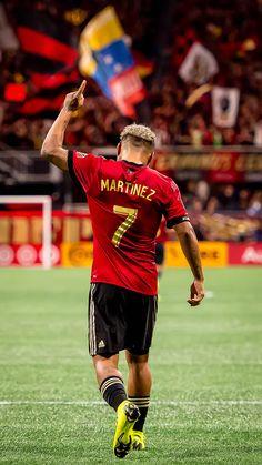 40c756598 Josef Martinez Atlanta United MVP  JosefMartinez  AtlantaUnited  MVP