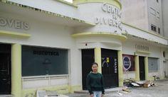 O Palhetas na Foz: Centro de Diversões no Bairro Novo vai passar a re...