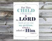 Isaiah 43:6 Adoption / Gotcha Day Scripture Print - DIGITAL FIE - 8x10 or 5x7 Typography Wall Art