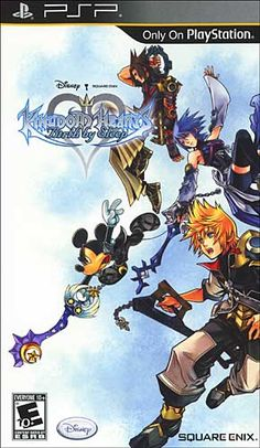Kingdom Hearts 3D: Dream Drop Distance – Video Games Guide - PS Vita, PS3, Xbox , Wii - BestVideoGames.site