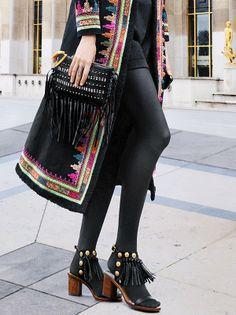 Haute Couture: Daydream Believer