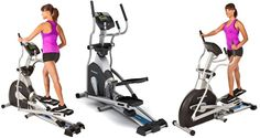 Horizon Fitness EX-69-2 Elliptical Trainer Review.