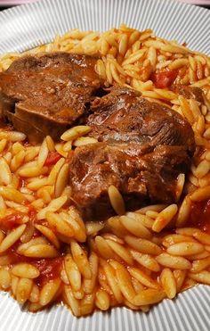 Pot Roast, Beef, Cook, Ethnic Recipes, Carne Asada, Meat, Roast Beef, Steak