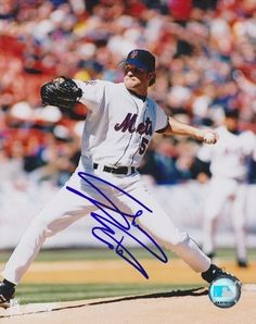 AAA Sports Memorabilia LLC - Shawn Estes Autographed New York Mets 8x10 Photo, #newyorkmets #mets #nymets #shawnestes #mlb #mlbcollectibles #sportscollectibles #sportsmemorabilia #autographed $37.95 (http://www.aaasportsmemorabilia.com/mlb/shawn-estes-autographed-new-york-mets-8x10-photo/)