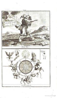 Zodiaque: Cérémonies et coutumes religieuses de tous les peuples du monde ... - Bernard Picart, Laporte - Google Livres