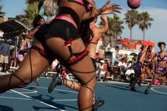 f6e578573e Lingerie Basketball League