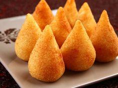 Ricetta Coxinha (arancini brasiliani), da Red_alessia_red - Petitchef