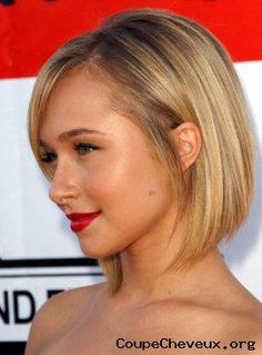 Exactly what my hair looks like right now... Well cut wise