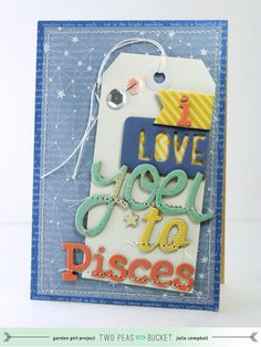 Julie's Star Card