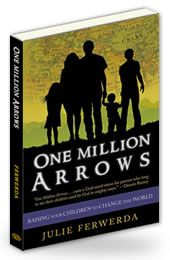 ...an inspirational call to raise your kids to impact their culture, community, and world for Christ.