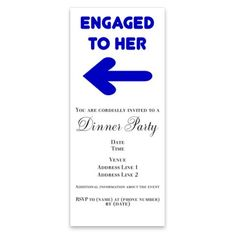 ReviewEngaged Arrow InvitationsYes I can say you are on right site we just collected best shopping store that have...Cleck Hot Deals >>> http://www.cafepress.com/mf/51878273/engaged-arrow_invitations?aid=112511996