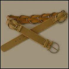cinturones DE DAMA EN CUERO - - Yahoo Image Search Results