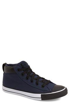6e4ac3f1afd1 Converse Chuck Taylor® All Star®  Street  High Top Sneaker (Men)