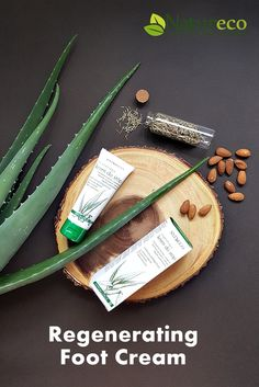 Hypoalergiczny, regenerujący krem do stóp, zawierający tylko naturalne składniki, przeznaczony jest do codziennej pielęgnacji suchej i zniszczonej skóry.  Polskie kosmetyki naturalne Sylveco dostępne w Uk w sklepie www.natureco-shop.com