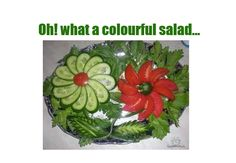 Check out this Salad. - Best salad for all occasions