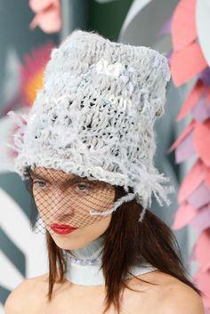 Chanel Spring 2015 Couture Collection Photos - Vogue