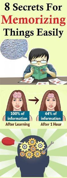 Memorizing