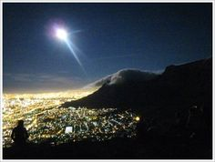 lions-head-full-moon-hike in Cape Town