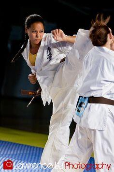 Vancouver Kyokushin Karate Championship 2012