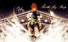 Videogioco Kingdom Hearts  Sfondo