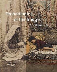 In the Fields of Empty Days: The Intersection of Past and Present in Iranian Art Harvard Art Museum, Iranian Art, Book Jacket, New Technology, Art World, The Book, Painting & Drawing, New Books, 19th Century