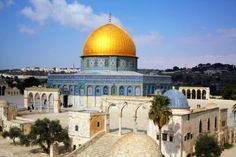 imagenes de la cúpula de la Roca Jerusalem