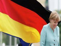 Almaniyanın lideri Angela Merkel 2017-cü ildə dördüncü dəfə kansler olmaq qərarına gəlib.