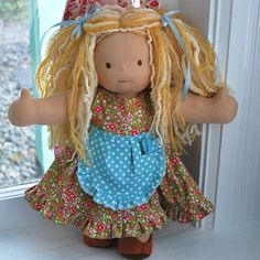 bamboletta dolls-clothing ideas to sew