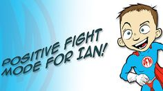 Positive Fight Mode For Ian Gunnell | I'm about 1/3 the way through the website development. Getting exciting ...