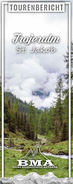 St. Jakob – Trojeralm | Wanderung Defereggental | Wandern Osttirol Walking, Mountains, Nature, Artist, Travel, Outdoor, Alps, Hiking, Destinations