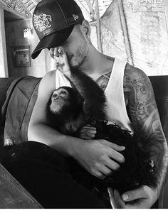 maymunla maymun olunmazz:))
