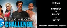 What Is A Beachbody Challenge Pack ? Beachbody Challenge Packs are the complete package, offering total support for achieving health