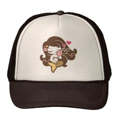 78bc6056ab5 Shop Les fleurs du mal   The Flowers of Evil TruckerHat Trucker Hat created  by NIRVANATW. Personalize it with photos   text or purchase as is!
