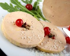 Top 10 Most Controversial Foods (Pictured: Foie Gras)