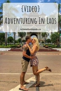 {Video} Adventuring In Laos Travel Articles, Travel Tips, Laos, Asia, Around The Worlds, Wrestling, Posts, Explore, Running