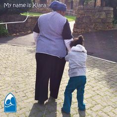 Kiara was placed at Nazareth House shortly after she was born as her family were unable to care for her due to her disabilities. A story about courage and determination! Help Never . never . never give up! by Nazareth House South Africa raise more on JustGiving