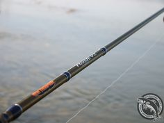 Wędka Ron Thompson Flexide v2 220 cm 5-20 g. #wędki #wędkarstwo