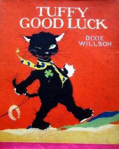 vintage cat bookcover - Google Search