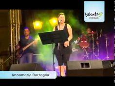 TalentoGo - Annamaria Battaglia - Video Social - TalentoGo