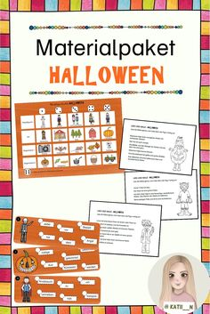 Halloween, Periodic Table, Pictorial Maps, Teaching Resources, Teachers, First Grade, Primary School, Education, Periodic Table Chart