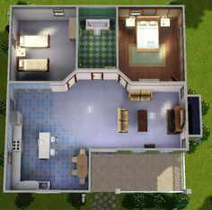 Chalet model log cabin kits 20x30 house plans camp for 30x30 house floor plans