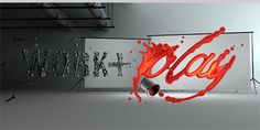 How to Create an Incredible Typographic Illustration – Part 2 Photoshop tutorial Typography Tutorial, Creative Typography, Typography Art, Photoshop Tutorial, Photoshop Text Effects, Adobe Photoshop, Lightroom, Cinema 4d Tutorial, Creative Photoshop