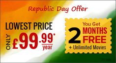 Malayalam TV channels at reduced prices for UK customers