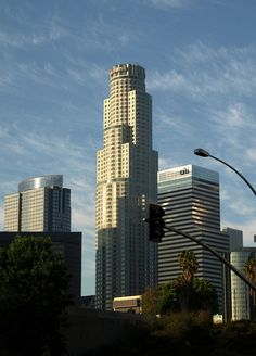 U.S. Bank Tower Facts | CTBUH Skyscraper Database