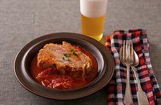 寒い冬には温かいお料理が恋しいですよね。カレー?シチュー?具がたっぷりでボリューム満点、しかも放ったらかしOKの簡単煮込み料理を作ってみませんか?